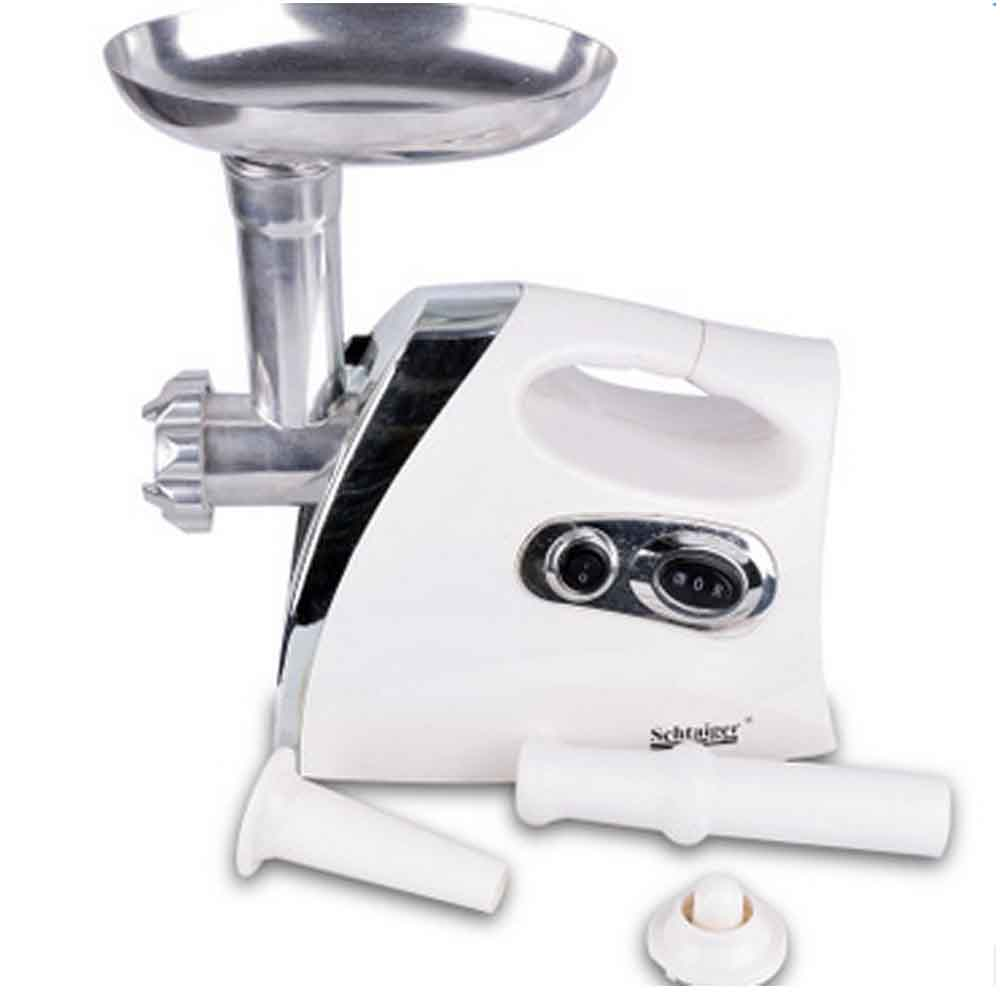 Small Electric Meat Grinder ~ Electric meat grinder sausage maker w small home