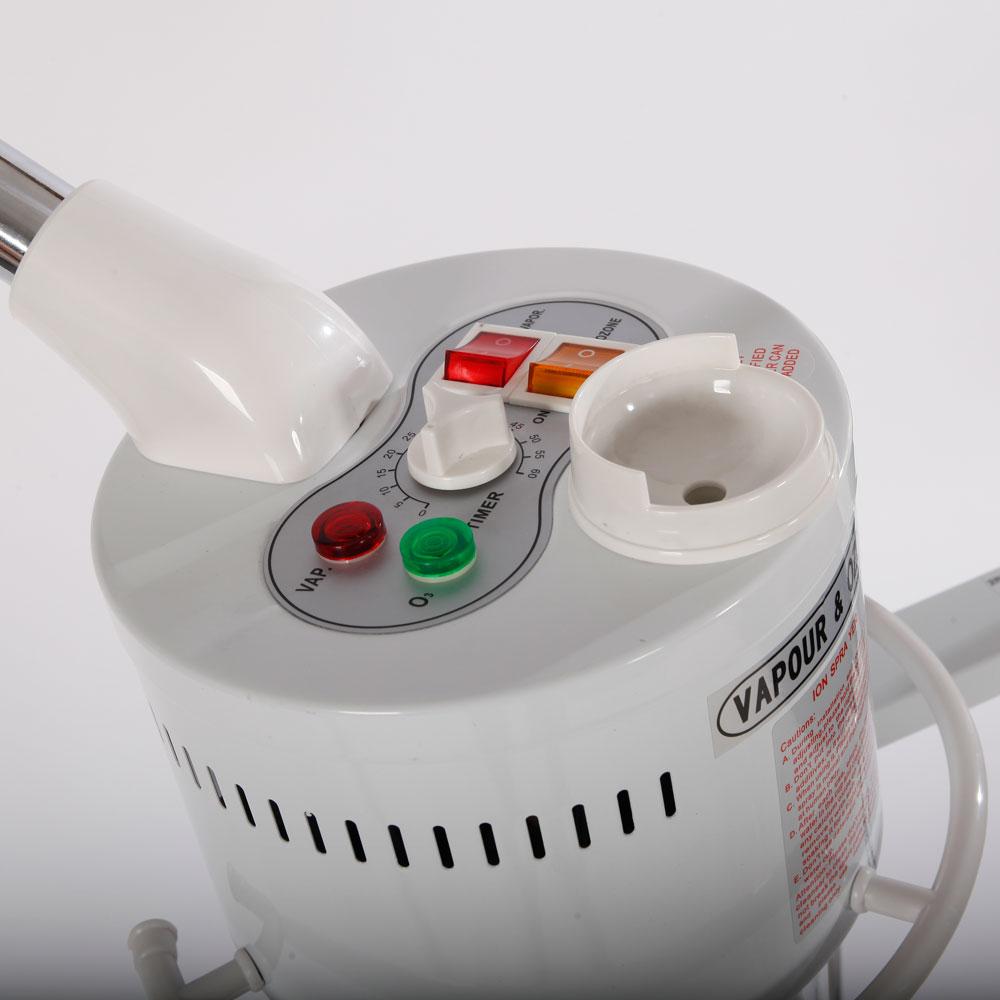 Beauty 5X Magnifying Lamp Salon Spa Facial Steamer Pro 2