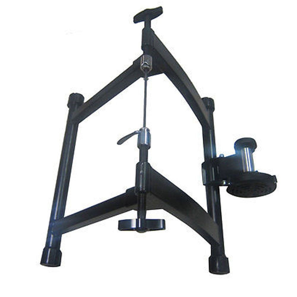 Portable Indoor Exercise Cycling Magnetic Resistance