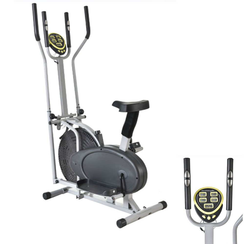 bike elliptical machine