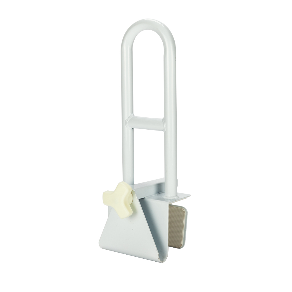 New Bathtub Grip Bathroom Safety Home Care Tub Grab Bar Shower Rail ...