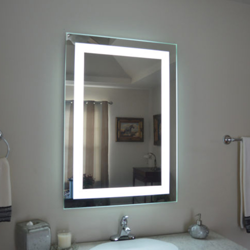 Anti Fog Wall Mounted Vanity Mirror Lights Led Bathroom