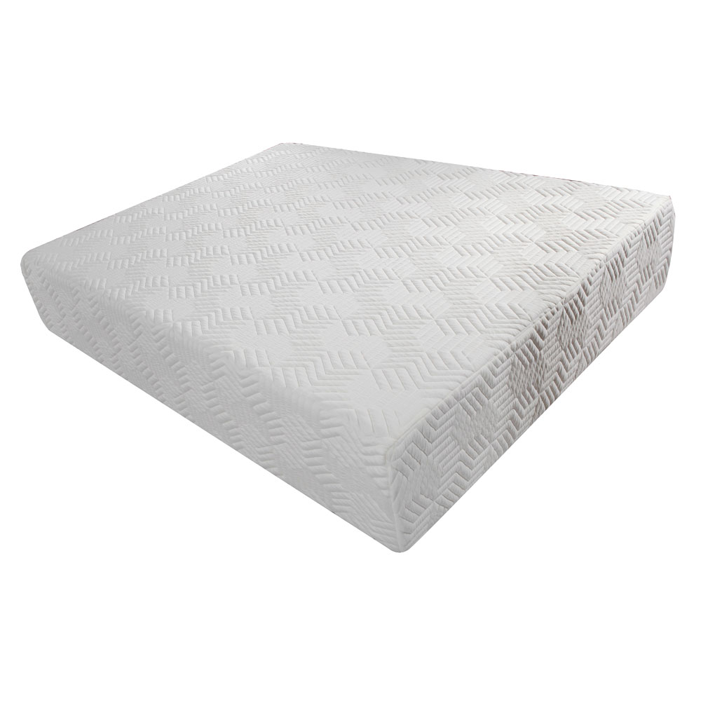 14 Quot Inch Queen Size Medium Firm Memory Foam Mattress W 3