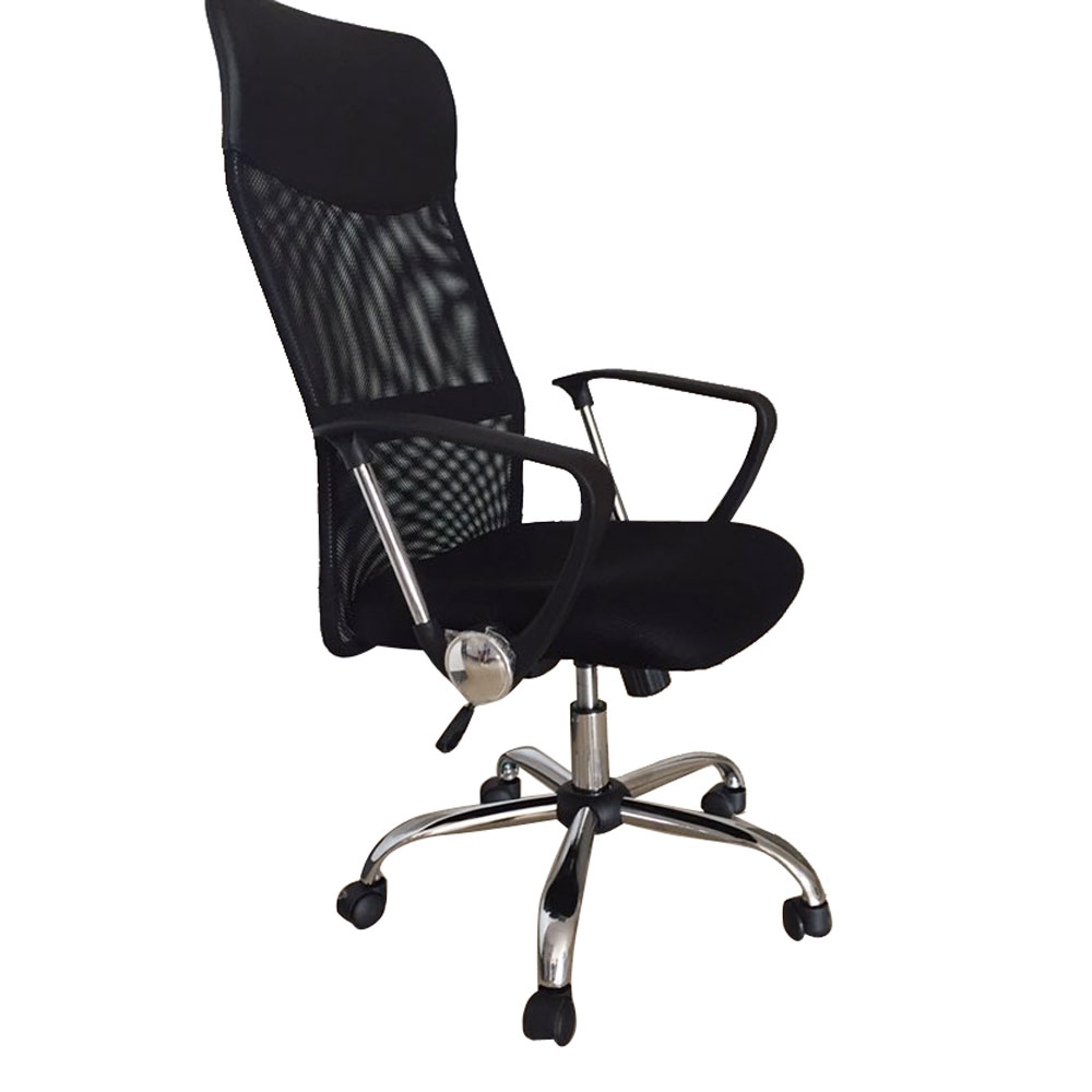 high back pu leather executive office desk race car seat racing gaming chair ebay. Black Bedroom Furniture Sets. Home Design Ideas