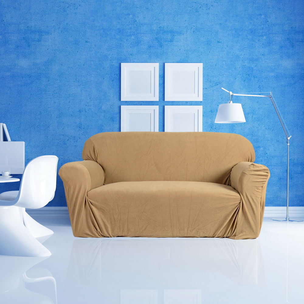 new sofa loveseat chair slipcover stretch sofa cover