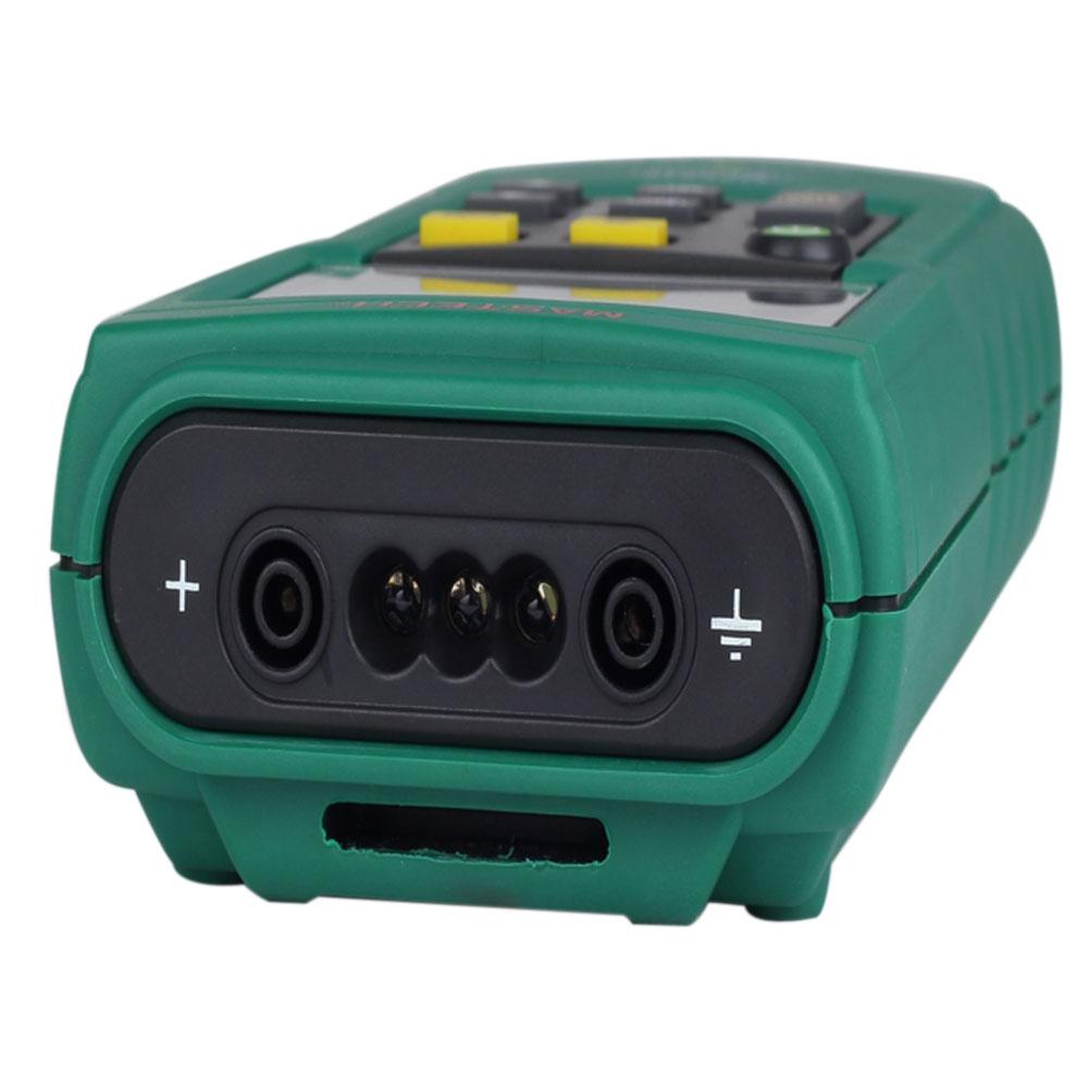 Wire Locator Detector : Mastech ms metal pipe locator underground wire cable