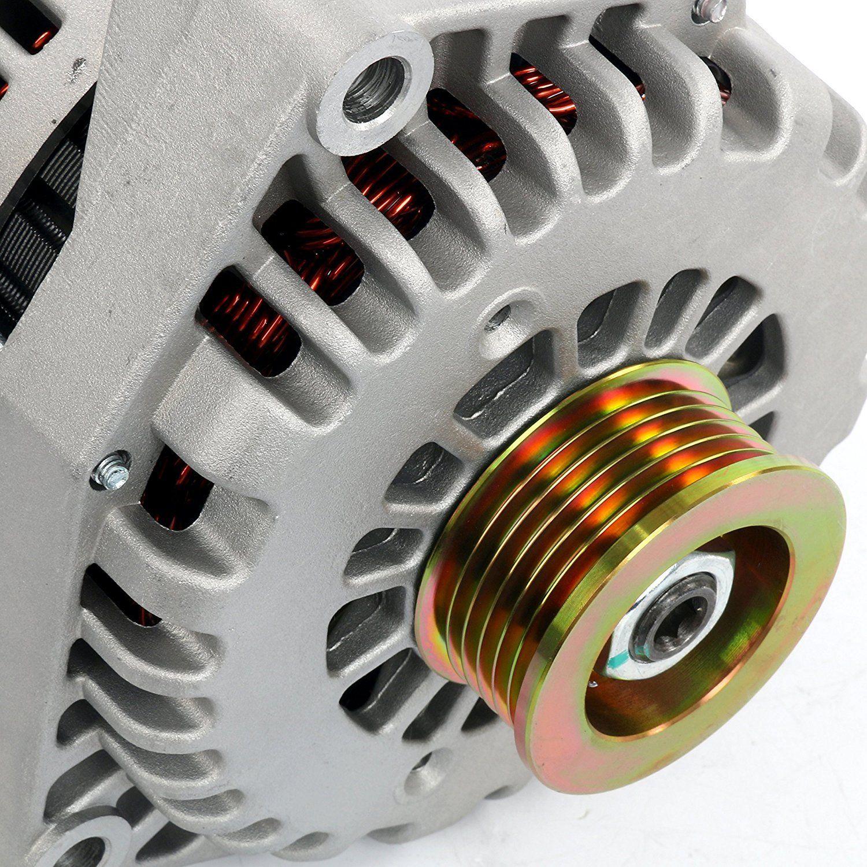 Alternator For Chevy Silverado Gmc Sierra 1500 2500 3500
