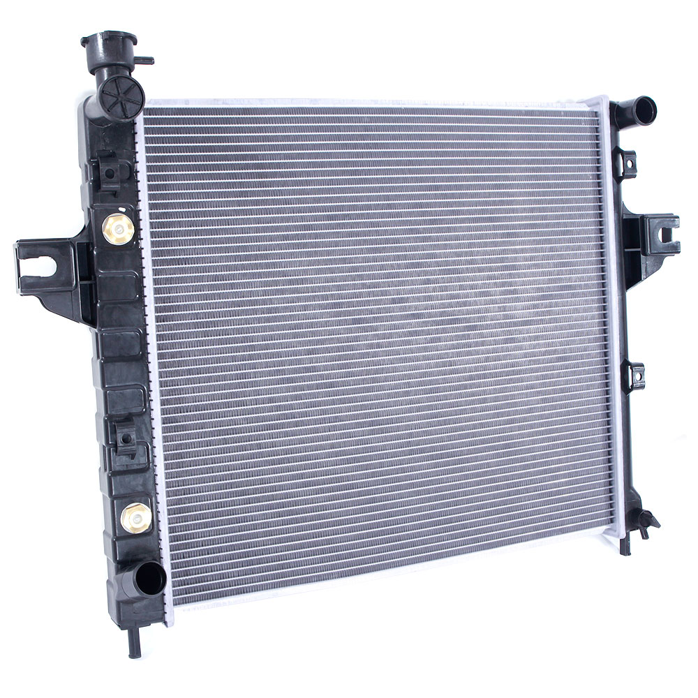 Brand New Premium Radiator for 1998 Jeep Grand Cherokee 4.0L L6