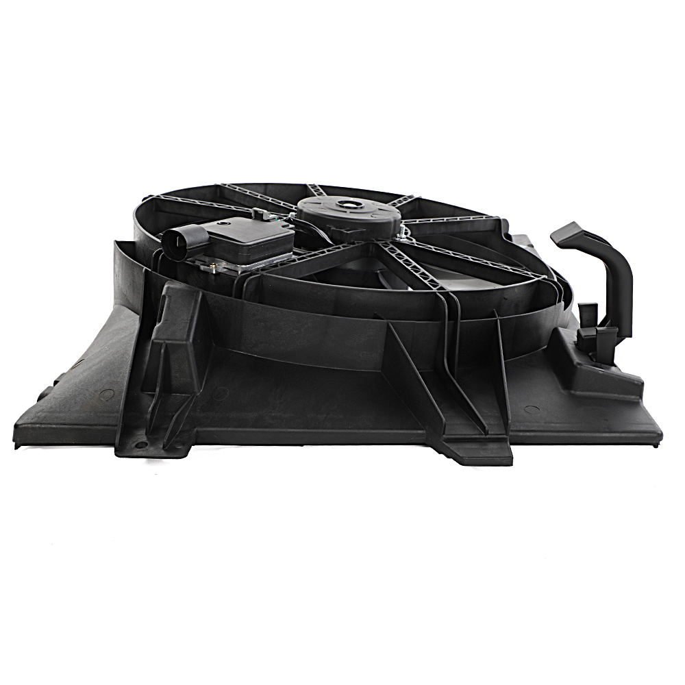 Radiator Cooling Fan w// Motor for 06-11 Crown Victoria Grand Marquis Town Car