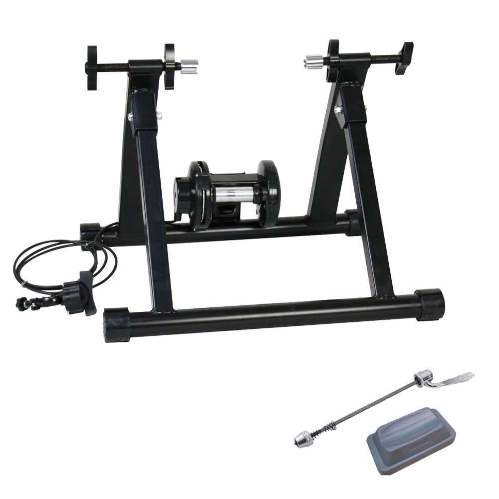 New Indoor Exercise Bicycle Bike Trainer Stand 7 Levels