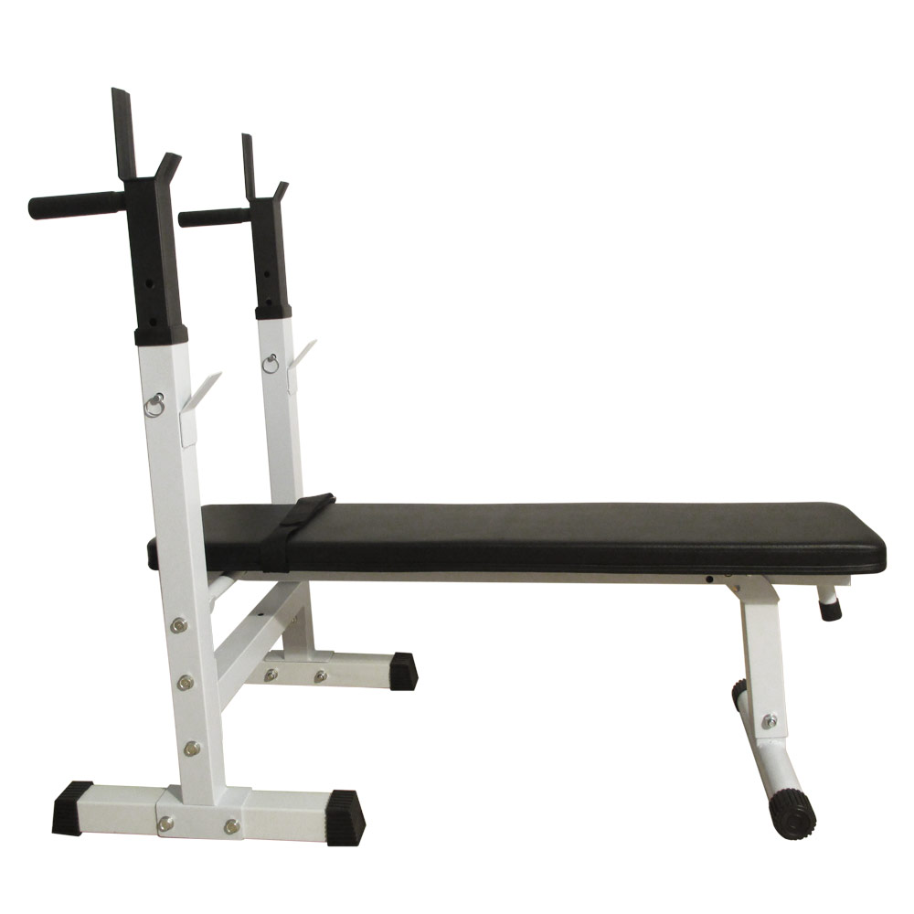 Weight bench incline strength training press fitness home gym
