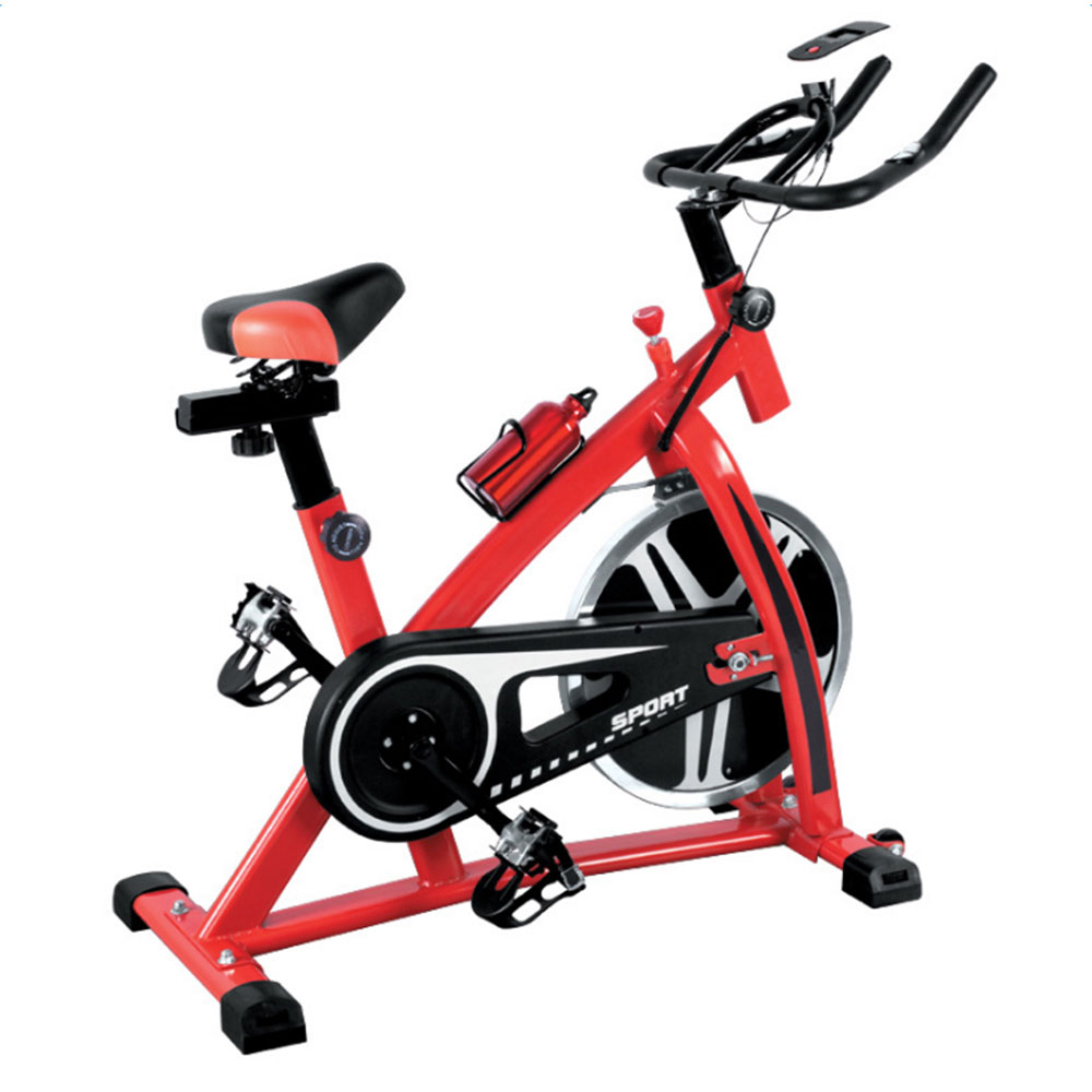 Home Exercise Equipment Bikes: Indoor Stationary Bike Home Gym Cycling Exercise Bicycle