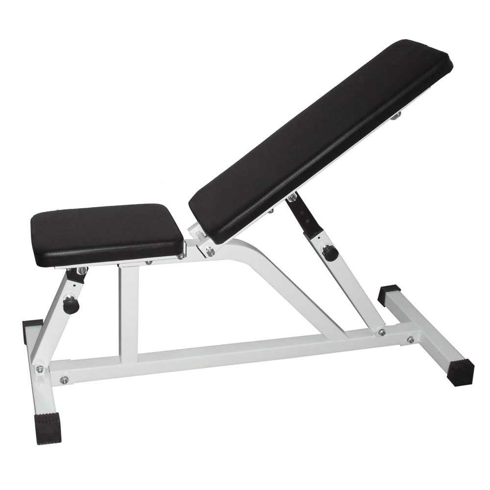 Enjoyable Details About Adjustable Folding Sit Up Ab Incline Abs Weight Bench Flat Exercise Workout Creativecarmelina Interior Chair Design Creativecarmelinacom
