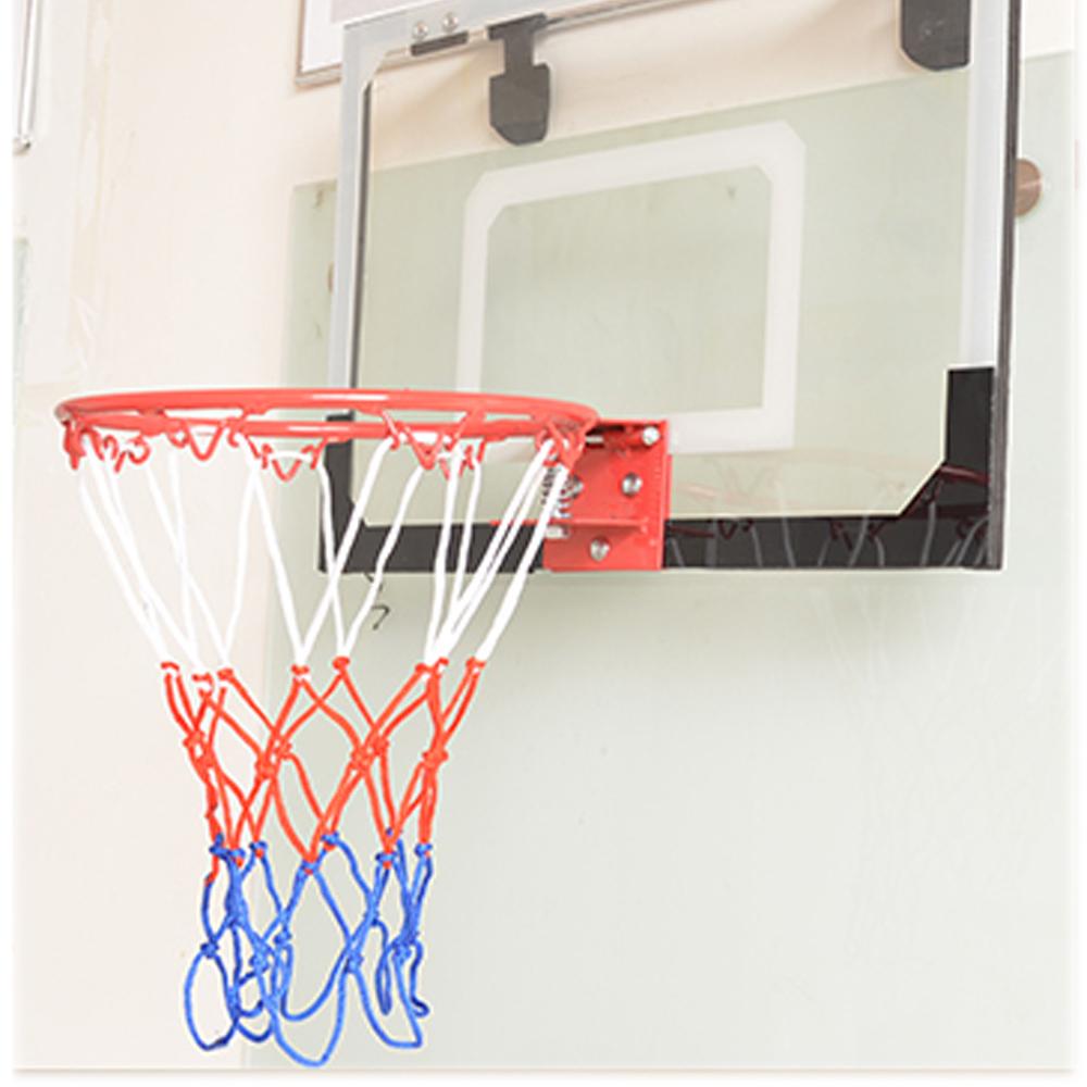 Basketball Hoop Over The Door Backboard Indoor Office Play