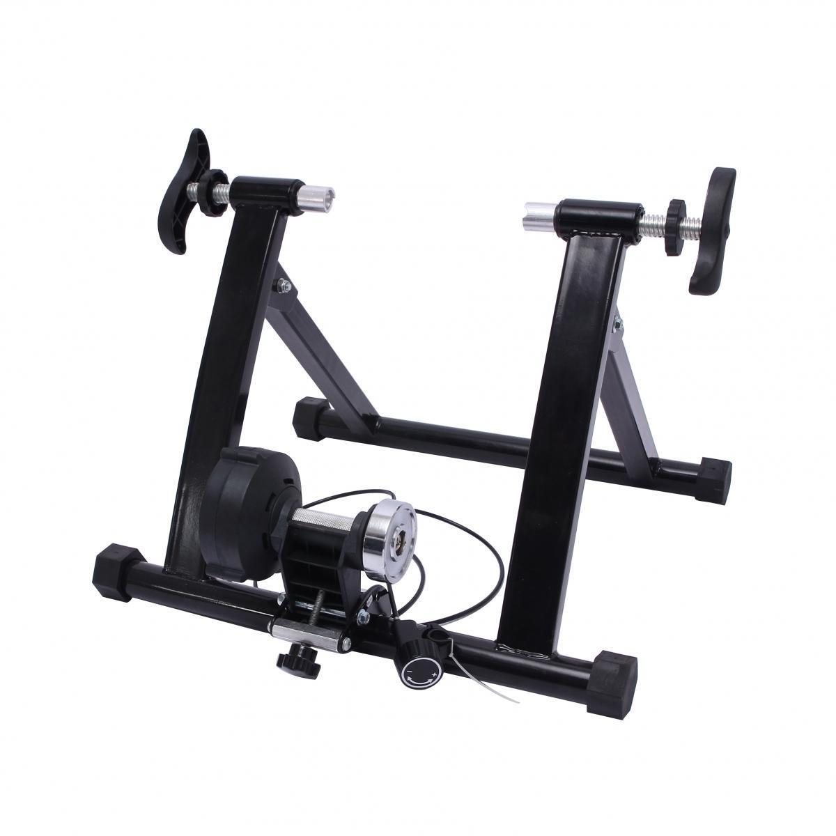 New Indoor Exercise Bike Bicycle Trainer Stand 7 Levels