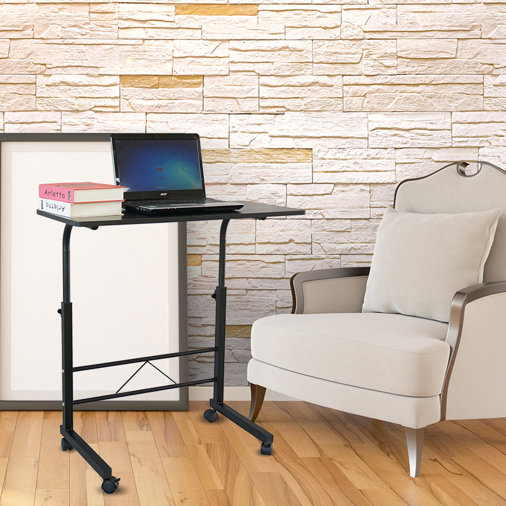 Admirable Laptop Desk Hospital Table Rolling Cart Angel Height Ocoug Best Dining Table And Chair Ideas Images Ocougorg
